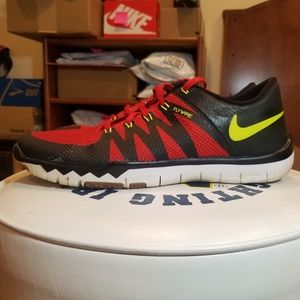 Nike Free Trainer 5.0 V6 Running Shoes Men Size 9